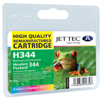 Replacement High Capacity Colour Ink Cartridge (Alternative to HP No 344, C9363E)