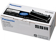 Panasonic Black Laser Toner, 5K Yield