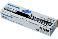 Panasonic KX-FAT92 Black Toner Cartridge, 2K Yield
