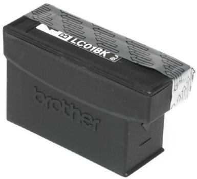 Brother LC01BK ink