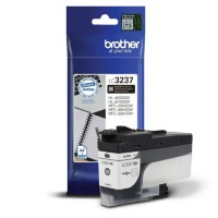 Brother LC3237BK Ink Cartridge Black, LC-3237BK Inkjet Printer Cartridge