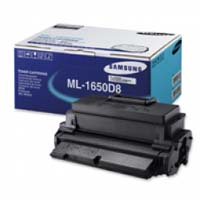 Samsung Original ML1650D8 Laser Toner Cartridge