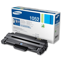 Samsung MLT D1052S Standard Capacity Laser Toner Cartridge, 1.5K Page Yield