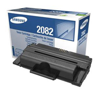 Samsung MLT D2082S Standard Capacity Laser Toner Cartridge, 4K Page Yield