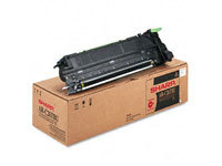 Sharp MX-27GTBA Black Laser Toner Cartridge, 18K Yield