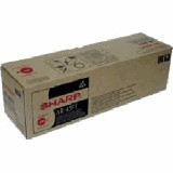 Sharp MX-45GTBA Black Laser Toner Cartridge, 36K Yield