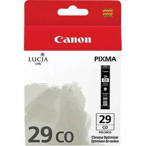 Canon Lucia PGI 29CO Chroma Optimiser Ink Cartridge (29CO)