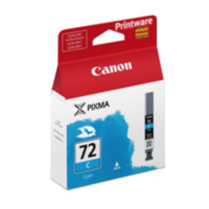 Canon PGI 72C Cyan Ink Cartridge