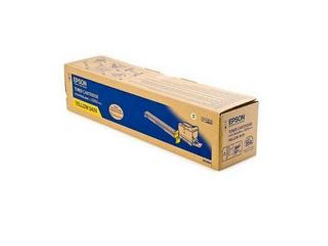 Epson C13S050474 Yellow Toner Cartridge