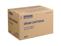 Epson C13S051211 Image Drum Unit, 36K Page Yield