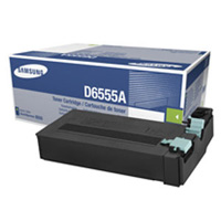 Samsung High Yield SCX D6555A Laser Toner Cartridge, 25K Page Yield