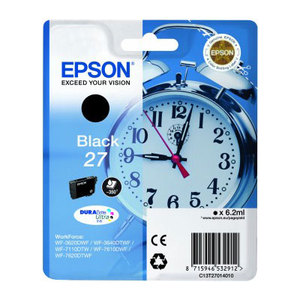Epson 27 Black T2701 Ink Cartridge