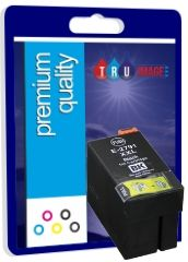 Compatible Black Epson 27XXL Extra High Capacity Ink Cartridge