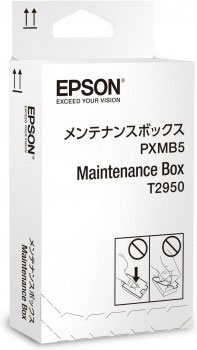 Epson T2950 Maintenance Box - C13T295000