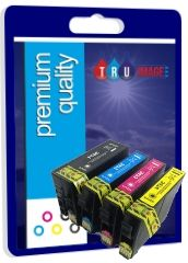 Compatible Epson 35XL High Capacity Ink Cartridge Multipack