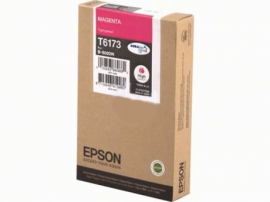 Magenta Epson T6173 Ink Cartridge (C13T617300) Printer Cartridge