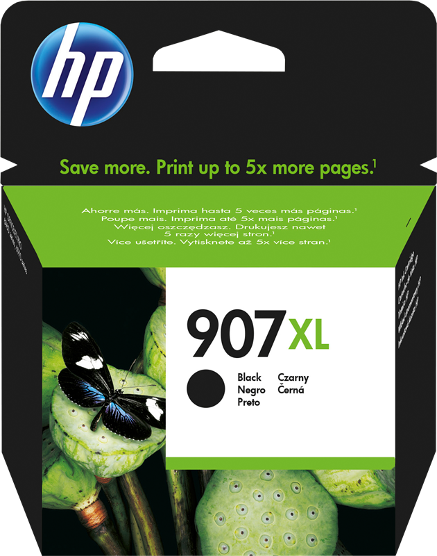 HP T6M19AE ink