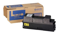 Kyocera TK350 Black Toner Cartridge - TK 350, 15K Page Yield