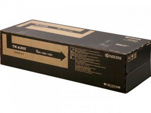 Kyocera TK6305 Toner Cartridge, 35K Page Yield
