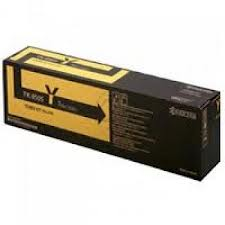 Kyocera TK8505Y Yellow Toner Cartridge, 20K Page Yield
