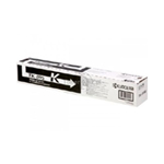 Kyocera TK 895K Black Toner Cartridge - TK895K, 12K Page Yield