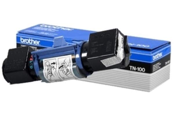 Black Brother TN-100 Toner Cartridge (TN100) Printer Cartridge