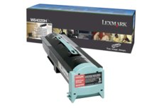 Lexmark Laser Toner Cartridge, 30K Yield