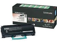 Lexmark 0X264A11G Return Program Toner Cartridge, 3.5K Page Yield