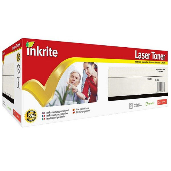 Inkrite Premium Quality Toner Cartridge for TN-2010