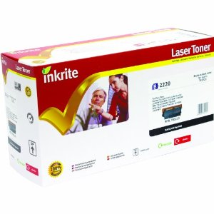Inkrite Premium Quality High Capacity Toner Cartridge TN-2220