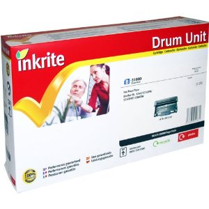 Inkrite Premium Quality Drum Unit for Brother DR-3200, 25K Page Yield