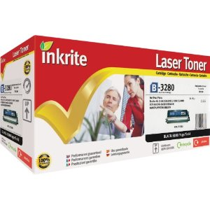 Inkrite Premium Quality Toner for Brother TN-3280