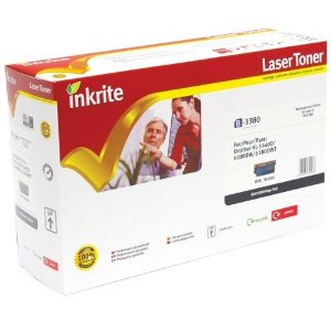 Inkrite Premium Quality Toner for Brother TN-3330, 3K Page Yield