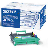 Brother DR130CL Image Drum Unit DR-130CL, 17K Page Yield