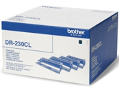 Brother DR230CL Image Drum Unit DR-230CL, 15K Page Yield