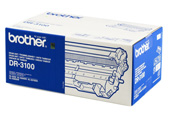 Brother DR3100 Image Drum Cartridge DR-3100, 25K Page Yield