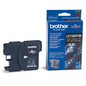 Brother LC-1100HY-BK High Capacity Black Ink Cartridge