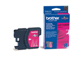 Brother LC-1100M Standard Capacity Magenta Ink Cartridge