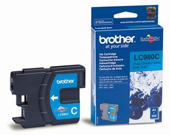 Brother LC-980C Cyan Ink Cartridge