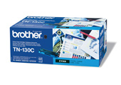 Brother Standard Capacity Cyan Laser Toner Cartridge TN-130C
