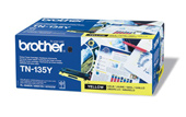 Brother High Capacity Yellow Laser Toner Cartridge TN-135Y