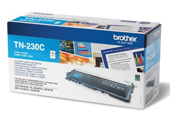 Brother Cyan Laser Toner Cartridge TN-230C