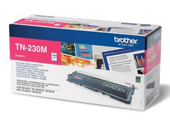 Brother Magenta Laser Toner Cartridge TN-230M