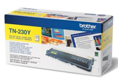 Brother Yellow Laser Toner Cartridge TN-230Y
