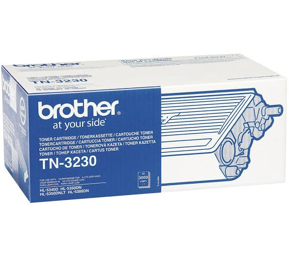 Brother Standard Capacity Laser Toner Cartridge TN-3230