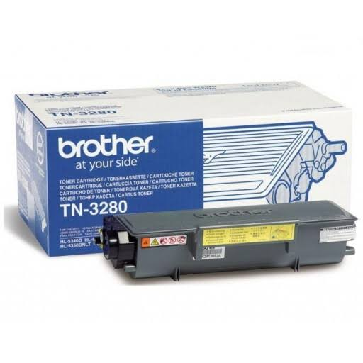Brother High Capacity Laser Toner Cartridge TN-3280