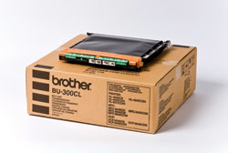 Brother BU300CL Transfer Belt Unit BU-300CL, 50K Page Yield