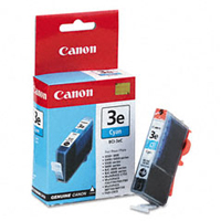 Canon BCI-3e Cyan Ink Cartridge ( 3e Cyan )