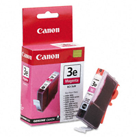 Canon BCI-3e Magenta Ink Cartridge ( 3e Magenta )