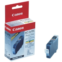 Canon BCI-3e Black Photo Ink Cartridge ( 3e Photo Black )